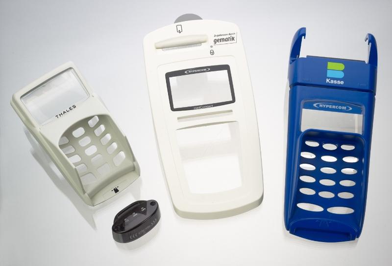saldatura ad ultrasuoni nel settore assemblaggio di display e cover